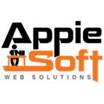 Appiesoft Web Solutions Company Logo