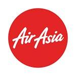 AIR ASIA Company Logo