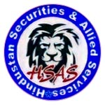 Hindustan Securities And Allied Services Ranchi Logo