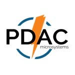 PDAC Microsystems Pvt Ltd logo