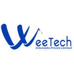 Weetech Infomedia Pvt Ltd Company Logo