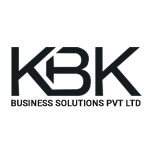 KBK Business solutions logo