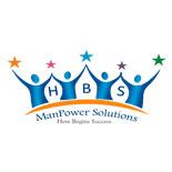 HBS Manpower Solutions Company Logo