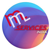 Mm Services India logo