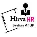 Hirva HR Solutions Pvt Ltd. Logo