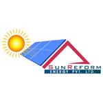 SunReform Energy Pvt ltd Company Logo