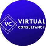 Virtual Consultancy logo