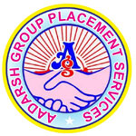 Aadarsh Group Placement Services Company Logo