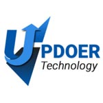 UpDoer Technology logo