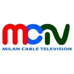 Milan cable television ltd logo