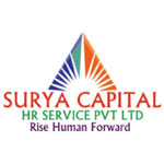 SURYA CAPITAL HR SERVICE PVT LTD logo