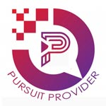 Pursuit Provider logo