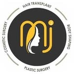 MJ Cosmetic Surgery & Hair Transplant Center logo