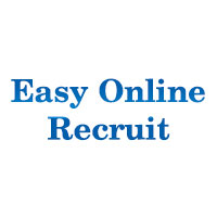 Easy Online Recruit Company Logo