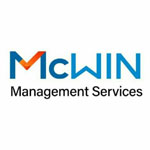 McWin Management Services logo