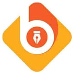 Blogger Cage Company Logo