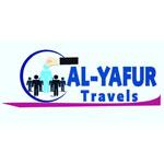 AL-Yafur Travels Company Logo