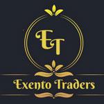Exento Traders Company Logo