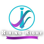 Hiring Right Solutions logo