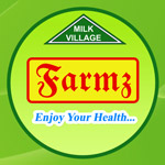 Milk Village logo