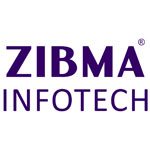 ZIBMA INFOTECH Company Logo