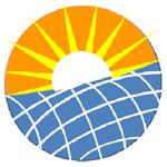 Global Solar Tech Company Logo