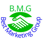Best Marketing Group logo