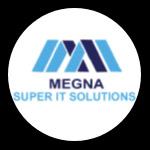 Megna Super IT Solutions Pvt Ltd Company Logo