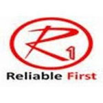 Reliable First Company Logo