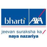 Bharti axa life insurance Company Logo