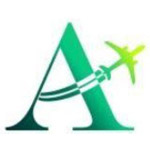 Airwon Aviation Academy logo