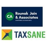 Rounak Jain & Associates Company Logo