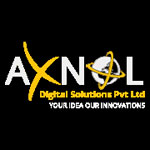 Axnol Digital SOlutions Company Logo