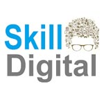 Skill Digital logo