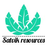 Satvik Resources logo