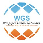 Wingpsan Global Solutions logo