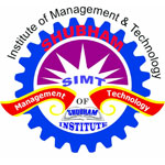 Shubham institute. Of management & technology logo