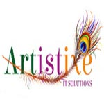 Artistixe IT Solutions LLP logo