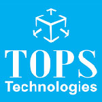TOPS Technologies Pvt Ltd logo