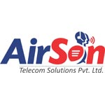 Airson Telecom Solutions Pvt Ltd Company Logo