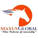 Maxus Global Company Logo
