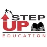 Step Up Education Company Logo