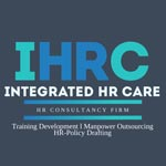 Integrated HR Care logo