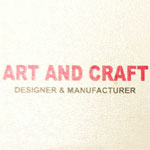 ART & CRAFT Company Logo