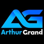 Arthur Grand Technologies Company Logo