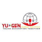Yu-Gen Global services Company Logo