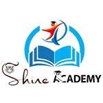 Shine Academy Company Logo