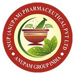 Anupam Pharmaceutical Private Limited logo