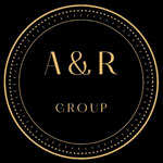 A&R Group logo