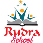 Rudra, The Practical School Company Logo